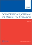Scandinavian Journal of Disability Research