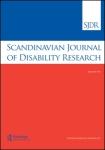 Scandinavian Journal of Disability Research
