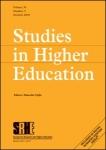 Studies in HigherEducation